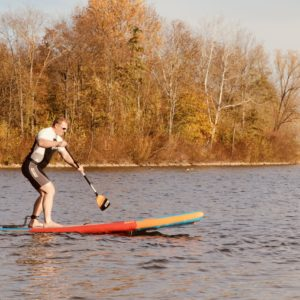 Gutschein SUP Personal Training